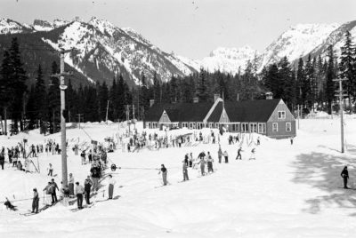 Our region's skiing roots