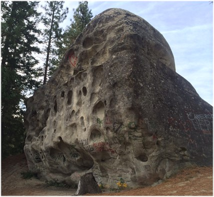 Explore Teanaway Geology This Spring - Mountains To Sound