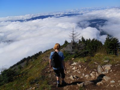 Trailhead Direct to Mailbox Peak Launches