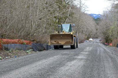 Middle Fork Road Re-Opens for Memorial Day Weekend
