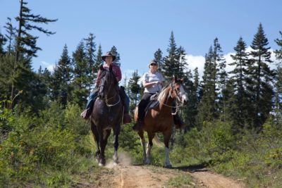 Trail Plans Unveiled for Towns to Teanaway