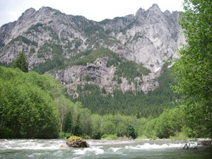 Your voice counts! Help shape the future of recreation in the Snoqualmie Corridor