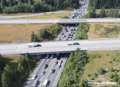 The Future of Transportation across Washington takes shape in the Snoqualmie Valley